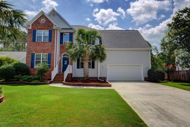 5513 Wood Ridge Road, Wilmington, NC 28409 (MLS #100171920) :: The Keith Beatty Team