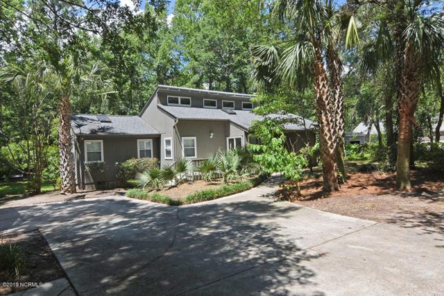 129 Chimney Lane, Wilmington, NC 28409 (MLS #100171922) :: RE/MAX Elite Realty Group