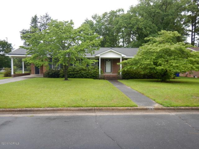 116 Azalea Drive, Greenville, NC 27858 (MLS #100171939) :: The Keith Beatty Team