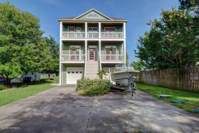 1841 Newkirk Road, Wilmington, NC 28409 (MLS #100171945) :: The Keith Beatty Team