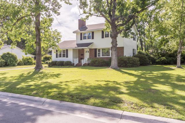 3000 Northwoods Drive, Jacksonville, NC 28540 (MLS #100171979) :: Berkshire Hathaway HomeServices Hometown, REALTORS®