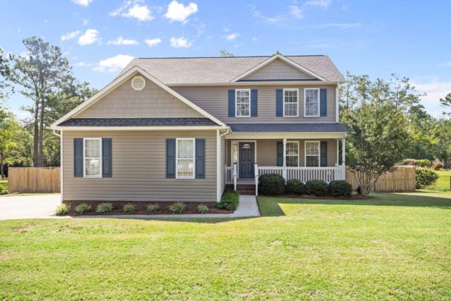 754 Jim Grant Avenue, Sneads Ferry, NC 28460 (MLS #100171985) :: Courtney Carter Homes