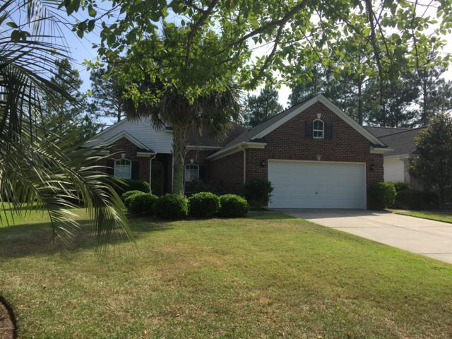 476 Sandpiper Bay Drive SW, Sunset Beach, NC 28468 (MLS #100171990) :: RE/MAX Elite Realty Group