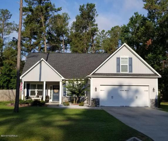 43 Toms Creek Rd Road, Rocky Point, NC 28457 (MLS #100171992) :: Courtney Carter Homes