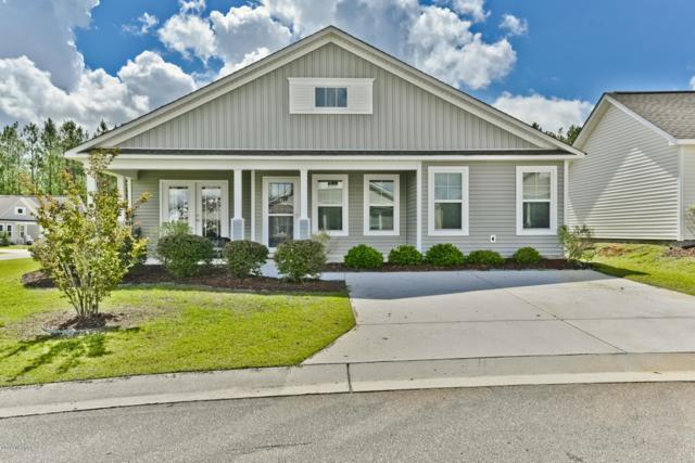 11 Baldwin Drive, Rocky Point, NC 28457 (MLS #100171993) :: Century 21 Sweyer & Associates