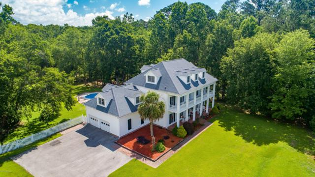 800 Roberts Road, Newport, NC 28570 (MLS #100171997) :: RE/MAX Elite Realty Group