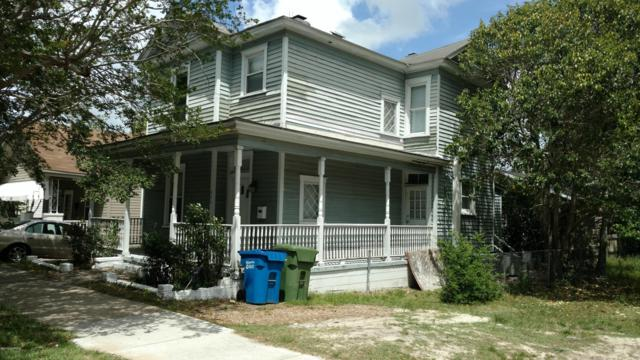 809 S 7th Street, Wilmington, NC 28401 (MLS #100172000) :: RE/MAX Elite Realty Group