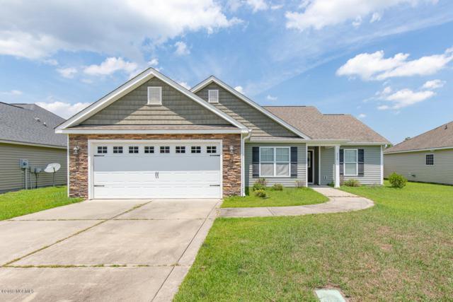 230 Merin Height Road, Jacksonville, NC 28546 (MLS #100172009) :: Courtney Carter Homes