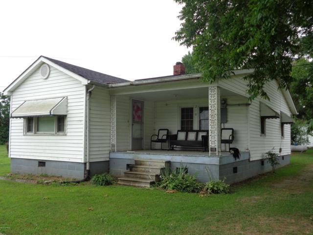 210 S Chestnut Street, Oak City, NC 27857 (MLS #100172012) :: The Keith Beatty Team