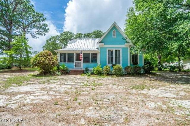 1101 E Moore Street, Southport, NC 28461 (MLS #100172029) :: RE/MAX Elite Realty Group