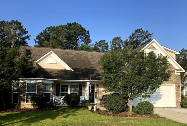 103 Hemlock Court, Hampstead, NC 28443 (MLS #100172039) :: Courtney Carter Homes