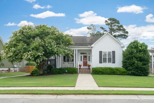 529 Bayfield Drive, Wilmington, NC 28411 (MLS #100172066) :: Vance Young and Associates
