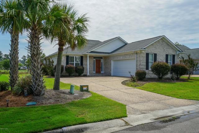 1024 Garden Club Way, Leland, NC 28451 (MLS #100172081) :: RE/MAX Essential
