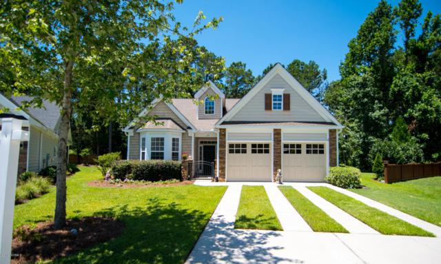 144 Talbot Court, Sunset Beach, NC 28468 (MLS #100172094) :: RE/MAX Elite Realty Group