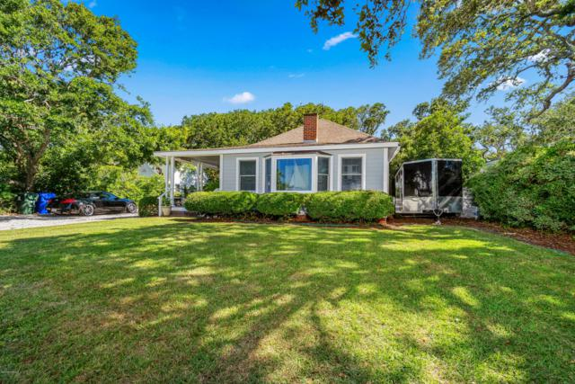 2207 Front Street, Beaufort, NC 28516 (MLS #100172099) :: RE/MAX Elite Realty Group