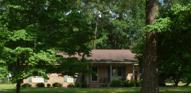 2601 Neuse Road, Kinston, NC 28501 (MLS #100172104) :: Donna & Team New Bern