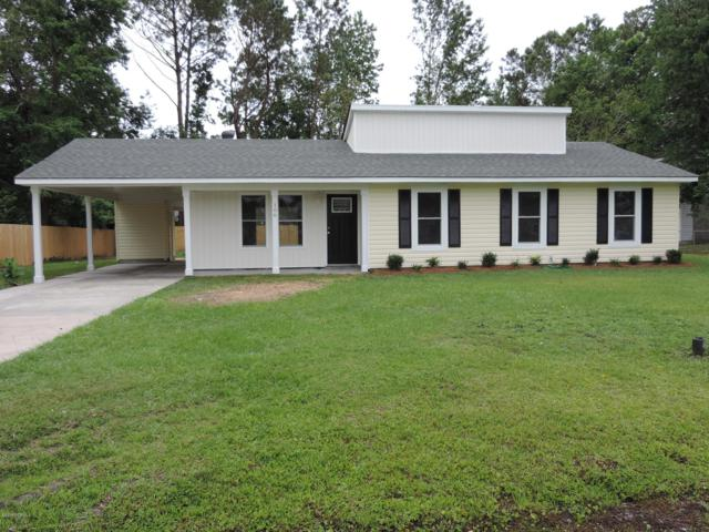 106 Keith Drive, Havelock, NC 28532 (MLS #100172112) :: Donna & Team New Bern