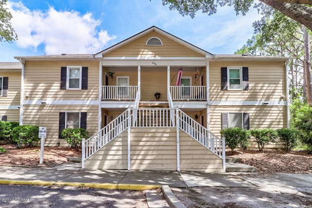 2706 S 17th Street A, Wilmington, NC 28412 (MLS #100172118) :: The Oceanaire Realty