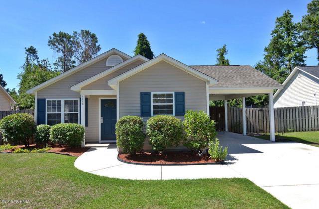 1110 Sunburst Way NE, Leland, NC 28451 (MLS #100172127) :: David Cummings Real Estate Team
