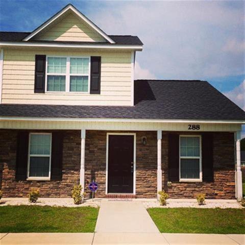 288 Caldwell Loop, Jacksonville, NC 28546 (MLS #100172130) :: Destination Realty Corp.