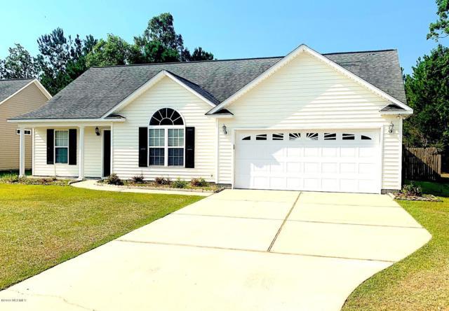 213 Saratoga Lane, New Bern, NC 28562 (MLS #100172134) :: Lynda Haraway Group Real Estate