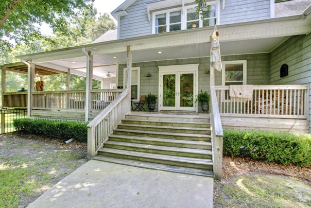 600 Scotts Hill Loop Road, Wilmington, NC 28411 (MLS #100172137) :: Courtney Carter Homes
