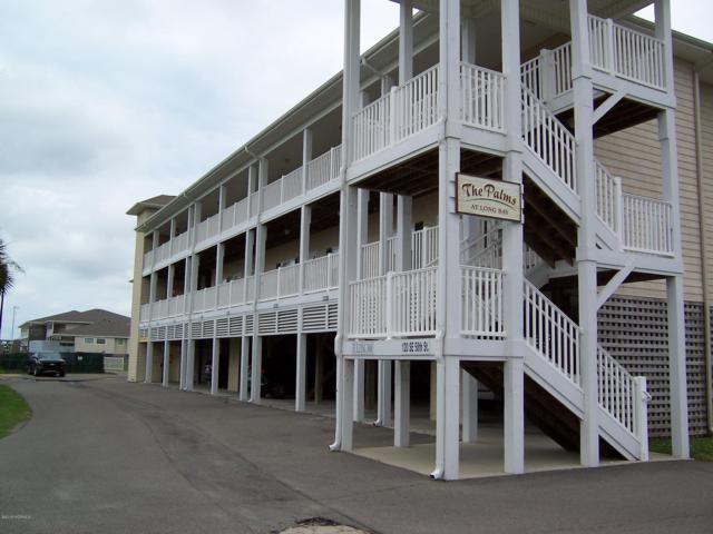 120 SE 58th Street #3204, Oak Island, NC 28465 (MLS #100172141) :: Courtney Carter Homes
