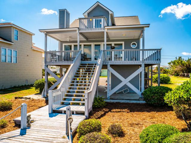 905 Sea Path Lane, Topsail Beach, NC 28445 (MLS #100172153) :: Century 21 Sweyer & Associates