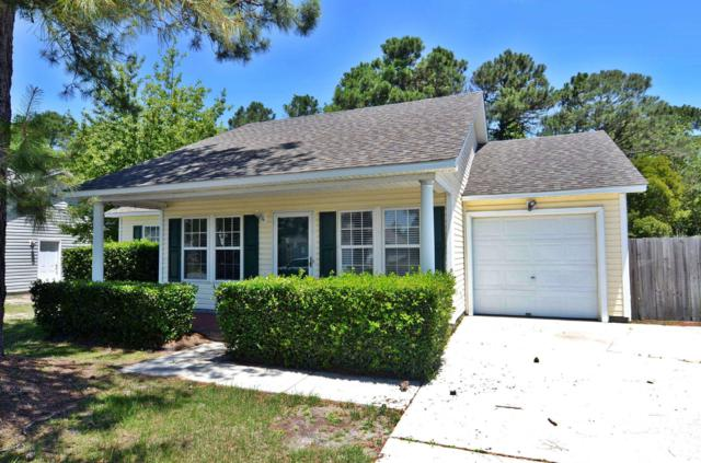 913 Brewster Lane, Wilmington, NC 28412 (MLS #100172170) :: Courtney Carter Homes