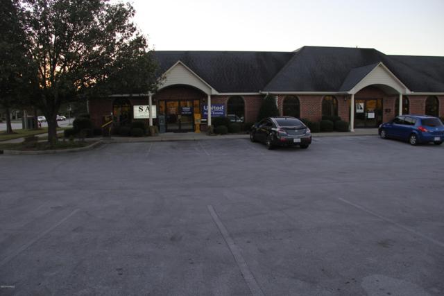 3750 Evans Street B, Greenville, NC 27834 (MLS #100172172) :: Courtney Carter Homes