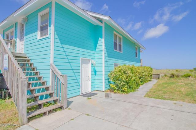 833 S Fort Fisher Boulevard S, Kure Beach, NC 28449 (MLS #100172174) :: The Keith Beatty Team