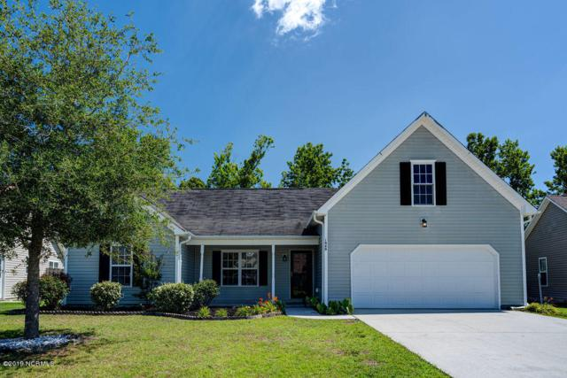 1949 Jeffrey Stokes Drive NE, Leland, NC 28451 (MLS #100172176) :: Courtney Carter Homes