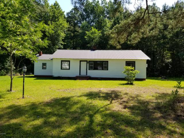 5187 Hassell Road, Robersonville, NC 27871 (MLS #100172180) :: The Keith Beatty Team