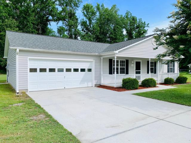 112 Stoney Creek Drive, Jacksonville, NC 28540 (MLS #100172188) :: Courtney Carter Homes