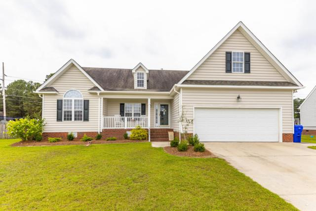 2625 Camille Drive, Winterville, NC 28590 (MLS #100172203) :: RE/MAX Elite Realty Group