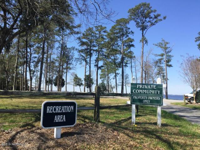 205 Long Creek Drive, Havelock, NC 28532 (MLS #100172204) :: Castro Real Estate Team