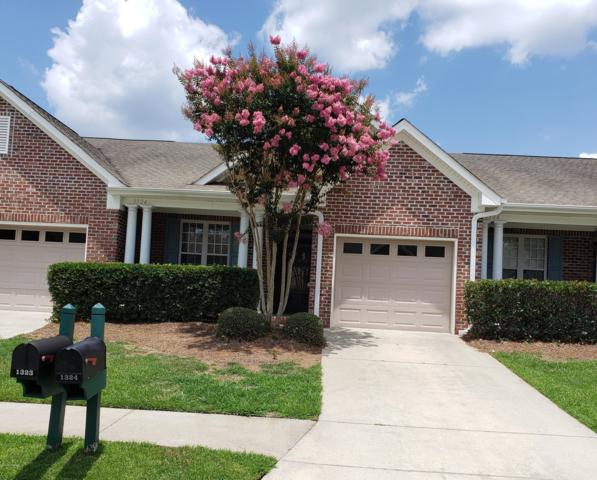 1324 Suncrest Way, Leland, NC 28451 (MLS #100172213) :: Courtney Carter Homes