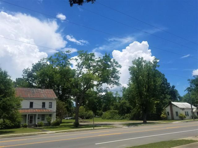 605 Main Street, Maysville, NC 28555 (MLS #100172216) :: RE/MAX Elite Realty Group