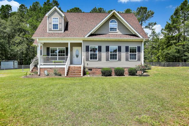 3476 Lewis Loop SE, Bolivia, NC 28422 (MLS #100172217) :: RE/MAX Essential