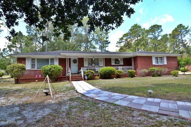 9 Castlewood Drive, Wilmington, NC 28409 (MLS #100172219) :: RE/MAX Essential