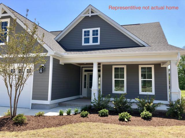 94 Sailor Sky Way, Hampstead, NC 28443 (MLS #100172233) :: Courtney Carter Homes
