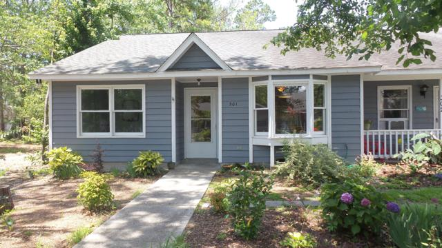 600 35th Street N #301, Morehead City, NC 28557 (MLS #100172238) :: Vance Young and Associates