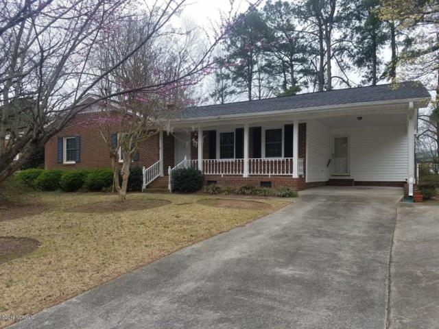 2604 S Wright Road, Greenville, NC 27858 (MLS #100172247) :: The Pistol Tingen Team- Berkshire Hathaway HomeServices Prime Properties