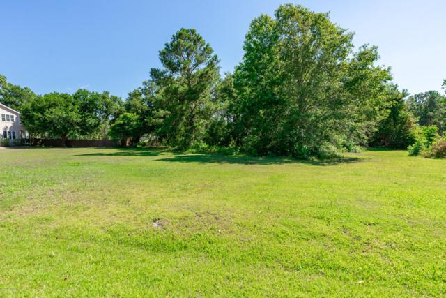 Lot #41 Topsail Watch Drive, Hampstead, NC 28443 (MLS #100172256) :: Courtney Carter Homes