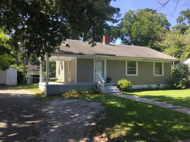 300 N Sylvan Drive, Greenville, NC 27834 (MLS #100172258) :: Courtney Carter Homes