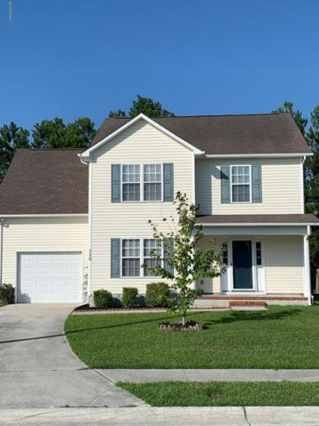 120 Durbin Lane, Jacksonville, NC 28546 (MLS #100172259) :: Courtney Carter Homes