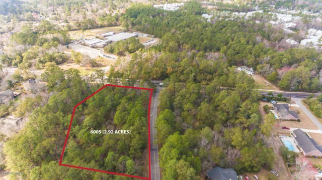 6005 Old Military Road, Wilmington, NC 28409 (MLS #100172260) :: Courtney Carter Homes