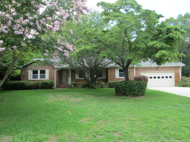 210 Stonewall Jackson Drive, Wilmington, NC 28412 (MLS #100172264) :: Courtney Carter Homes