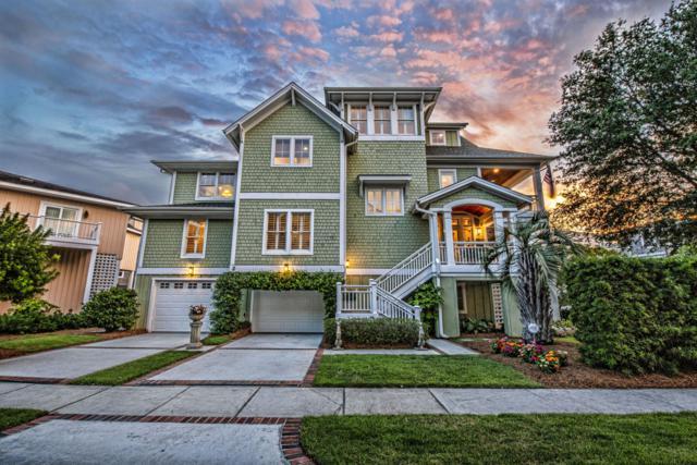 2 Lindy Lane, Wrightsville Beach, NC 28480 (MLS #100172267) :: David Cummings Real Estate Team