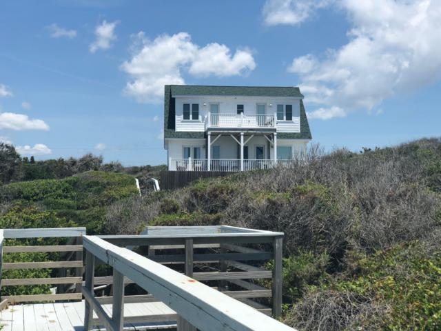 137 Dogwood Circle, Pine Knoll Shores, NC 28512 (MLS #100172270) :: Courtney Carter Homes